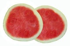 rött vatten för melon Royaltyfri Bild