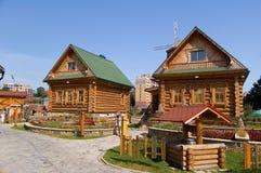 Rússia Foto de Stock