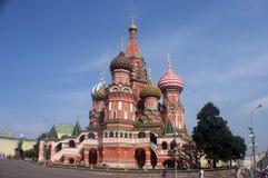 Rússia Imagem de Stock Royalty Free