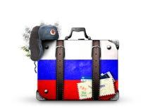 Rússia imagens de stock