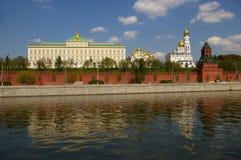 Rússia Center Foto de Stock Royalty Free