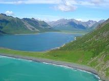 Rússia Kamchatka Fotos de Stock