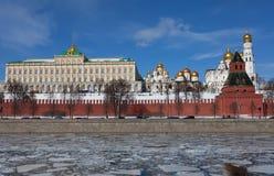 Rússia, Moscou fotografia de stock royalty free