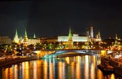 Rússia, Moscovo Fotos de Stock