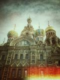 Rússia foto de stock royalty free