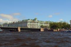 Rússia, St Petersburg, Fotos de Stock