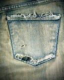 Rückseitiger Boden des Tuches Stockfotografie