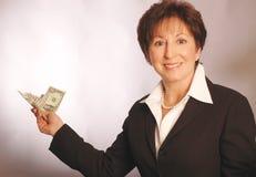 ręce 2142 pieniądze zdjęcie royalty free