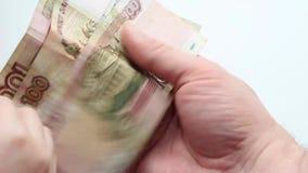 ręce zazielenień pieniądze wypłaty sukces zbiory