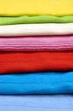 ręczników kąpielowych Fotografia Stock