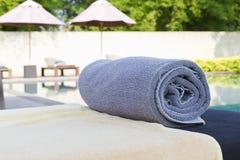 ręcznik Fotografia Royalty Free