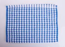 ręcznik Kuchenny ręcznik na tle ilustracja wektor
