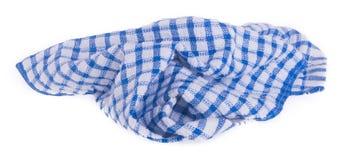ręcznik Kuchenny ręcznik na tle royalty ilustracja