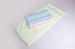 ręcznik Kuchenny ręcznik na tle Kuchenny ręcznik na backgroun royalty ilustracja