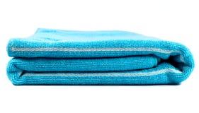Ręcznik odizolowywający Obrazy Royalty Free