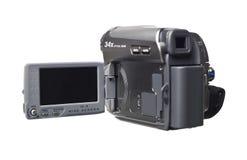 ręczny kamery wideo obrazy stock