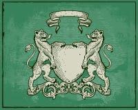 ręka żakiet Obraz Royalty Free