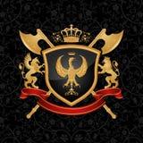 ręka żakiet Obrazy Royalty Free