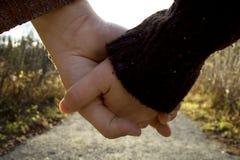 ręka Fotografia Stock