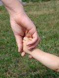 ręka Zdjęcie Stock