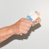 ręka mężczyzna s zdjęcia stock