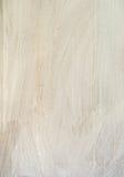 Ręka malująca kartonowa tekstura Zdjęcia Royalty Free