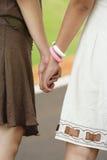 ręka trzymająca Zdjęcie Royalty Free