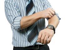 rękaw stacza się rękawy rękaw zdjęcie royalty free