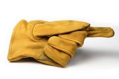 rękawice do pracy zdjęcia royalty free