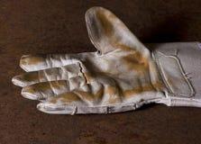 rękawiczka używać działanie obrazy royalty free