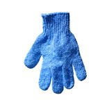 rękawiczki odizolowywać Zdjęcie Royalty Free