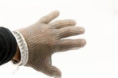 rękawiczki siatka obrazy royalty free