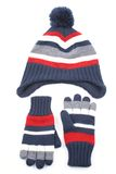 rękawiczki wpr, Fotografia Royalty Free