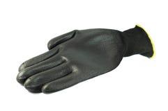 rękawiczkowy działanie Obrazy Royalty Free