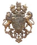 ręki pokrywają starego obrazy royalty free