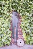Ręki pompa wodna Obraz Royalty Free