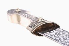 ręki ręk żelazo Obraz Royalty Free