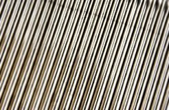 rękodzielniczy metalu drymby rośliny produkty Obraz Stock