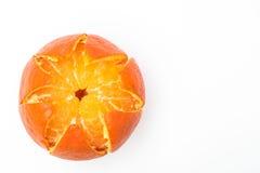 Rżnięty Clementine Zdjęcia Royalty Free
