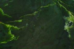 r Επιφάνεια του φυσικού σκούρο πράσινο νεφρίτη στοκ φωτογραφία με δικαίωμα ελεύθερης χρήσης