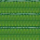 r Геометрический состав Зеленая абстрактная предпосылка бесплатная иллюстрация