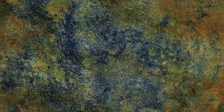 r Предпосылка Grunge с абстрактной покрашенной текстурой Различные элементы картины цвета Старые винтажные царапины, пятно, стоковое фото