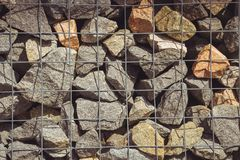 r текстура камня, булыжника, мостовой, гранита стоковые изображения rf