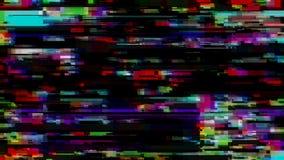 r 显示器错误 错误录影 r o r 库存例证
