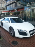 R8 Photos stock