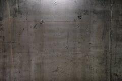 Rå betongväggbakgrund Arkivfoton