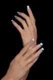 ręce Obraz Royalty Free