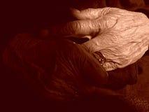 ręce Zdjęcie Stock