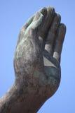 ręce buddy obraz Obrazy Royalty Free