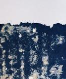 Ręcznie robiony papieru tekstura Zdjęcie Stock